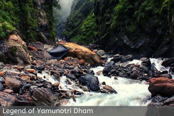 Yamuna River