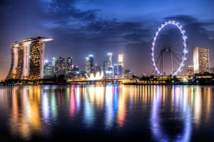 Singapore Thailand Tour from India