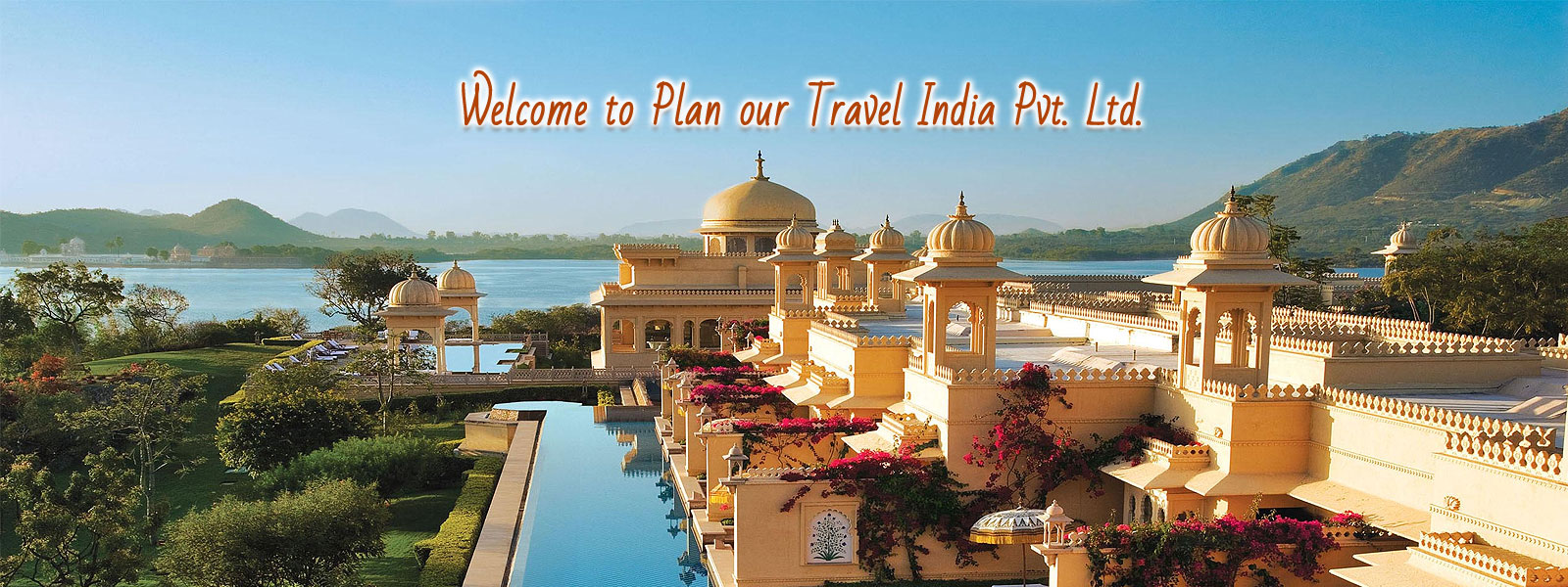 Welcome to Plan Our Travel and Tour