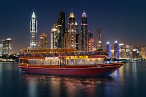 Dow Cruise Tour-Dubai