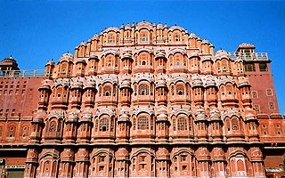 Gems of Rajasthan Tour