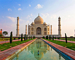 7 Night/8 days Golden Triangle Tour