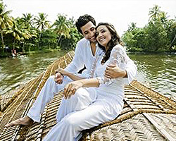 Kerala Honeymooners Trip