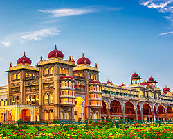 Southern Golden Triangle Tour and travel package