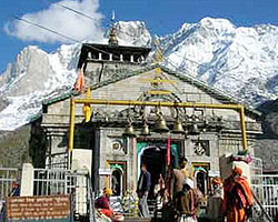 Char Dham Yatra 2018 Tour Package