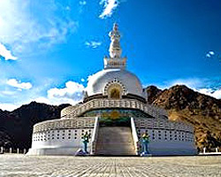 Ladakh Tour and travel package