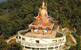 Tourist places in darjeeling