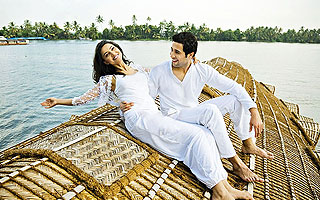 Honeymoon Package for Kerala