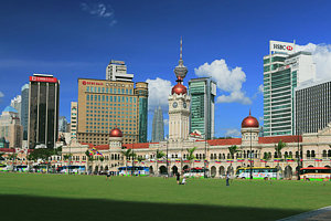 Singapore Thailand Malaysia Holiday Packages
