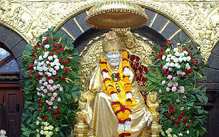 Shirdi Tour Package from hydrabad